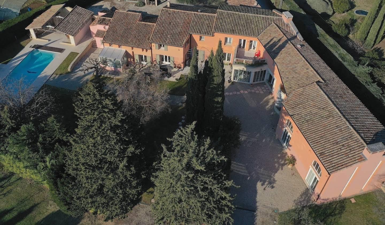 Bastide Loriol-du-Comtat