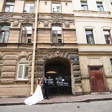 Wedding photographer Petr Ladanov (ladanovpetr). Photo of 23.12.2015