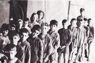Photo: Les enfants de l'école