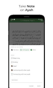 Al Quran Memoriser 3
