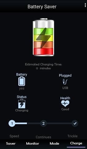 android Increase Battery Life : Saver Screenshot 3