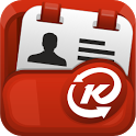 Address Book & Contacts Sync icon
