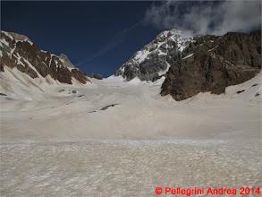 Photo: IMG_8843 verso il Passo delle Pale Rosse