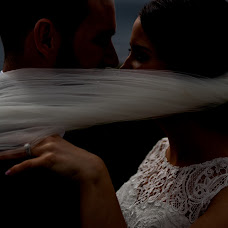 Wedding photographer Paul Mcginty (mcginty). Photo of 16.08.2018