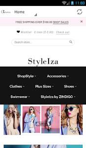 STYLEIZA - What's Your Style? screenshot 0