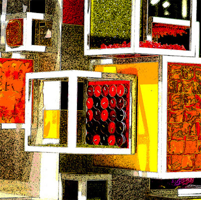 Fantasia di forme e colori di carlobaldino