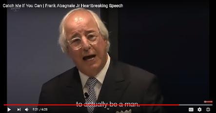 Frank Abagnale Junior
