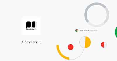 Chromebook App Hub | CommonLit