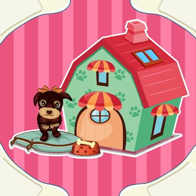 Puppy Dream House