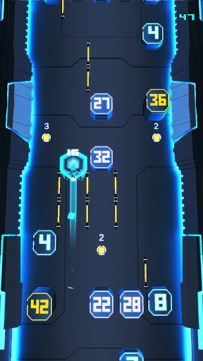 Border Engine screenshot 2
