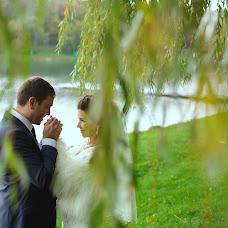 Wedding photographer Andrey Krasnoperov (AndreyKrasnopero). Photo of 12.02.2014