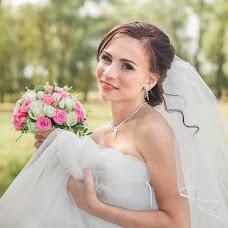 Wedding photographer Anna Dolgova (dolgova). Photo of 28.10.2016