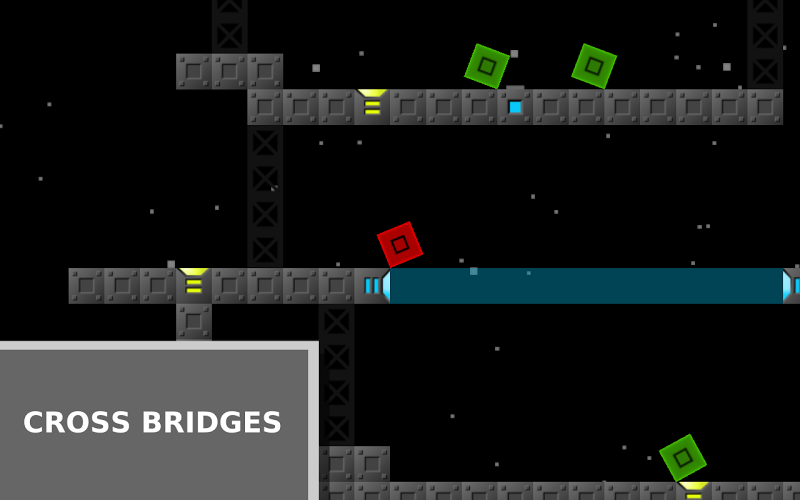 Скриншот Beamer
