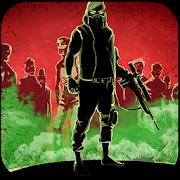 Zombie Shooter: Run Away 3D