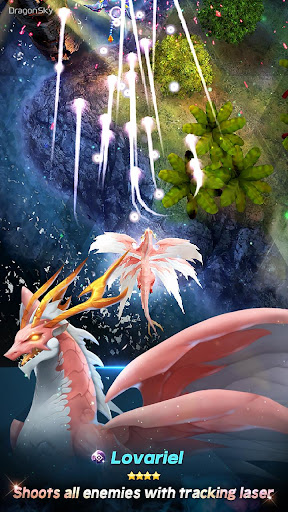 Dragon Sky 1.0.218 screenshots 1