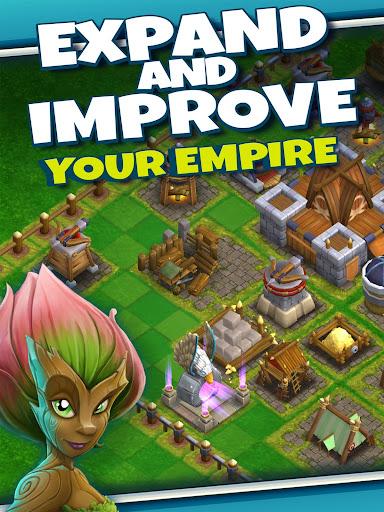 Atlas Empires - Build an AR Empire apktram screenshots 8