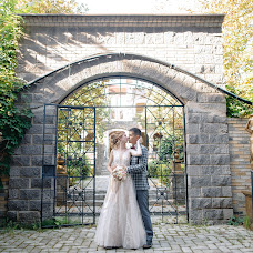 Свадебный фотограф Николай Абрамов (wedding). Фотография от 12.09.2018