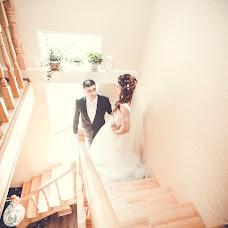Wedding photographer Anastasiya Poletova (Selphie). Photo of 10.06.2014