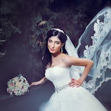 Wedding photographer Pavel Turchin (pavelfoto). Photo of 24.01.2016