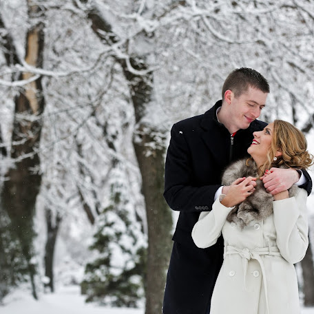 Wedding photographer Ninoslav Stojanovic (ninoslav). Photo of 10.01.2019