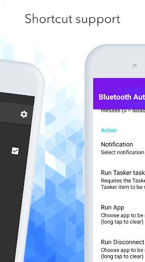 Bluetooth Auto Connect screenshot 6