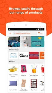 Shopee: No.1 Belanja Online​- screenshot thumbnail