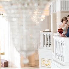 Wedding photographer Vitaliy Brazovskiy (Brazovsky). Photo of 08.12.2014