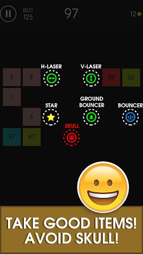 Brick Breaker: Balls vs Blocks 2.0.7 screenshots 3