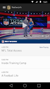 NFL Mobile- screenshot thumbnail