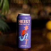 Heist Sour Pale Ale