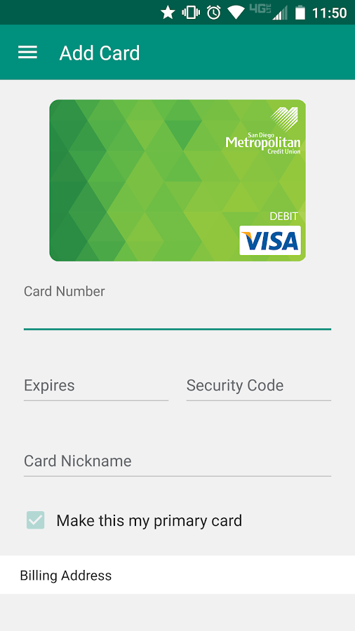 METROcards- screenshot