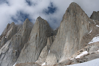 Photo: Mt. Whitney