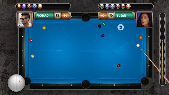 Crazy Pool Master - 3D 8 Ball Games