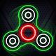 Fidget Spinner Neon (game)