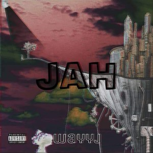 Cover Art for song Jah Jehovah