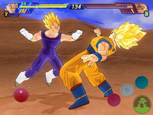 Game Dragon Ball Z: Budokai Tenkaichi 3 tips for PC