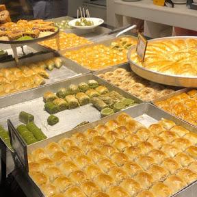 トルコの甘味を自宅で再現!甘さ控えめの伝統的なトルコのお菓子「クル・バクラヴァ」