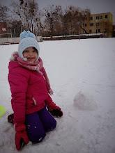 Photo: KAROLÍNKIN SNEHULIAK