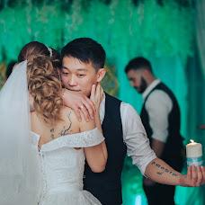 Bryllupsfotograf Saviovskiy Valeriy (Wawas). Foto fra 24.07.2018