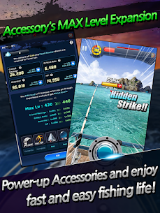 Ace Fishing: Wild Catch 4