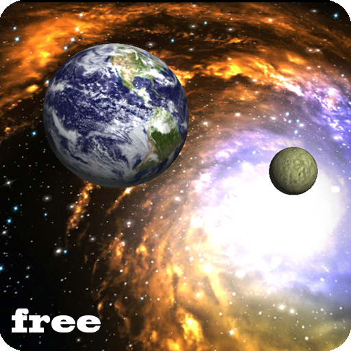 3D Galaxy Live Wallpaper file APK for Gaming PC/PS3/PS4 Smart TV