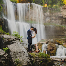 Wedding photographer Niv Shimshon (nivshimshon). Photo of 22.07.2015