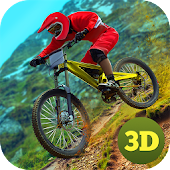 MTB Mountain Bike DownHill
