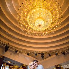 Wedding photographer Alena Yurchenko (Strela). Photo of 03.04.2016