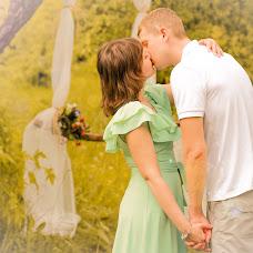 Wedding photographer Ilya Volnikov (volnikov777). Photo of 17.06.2016