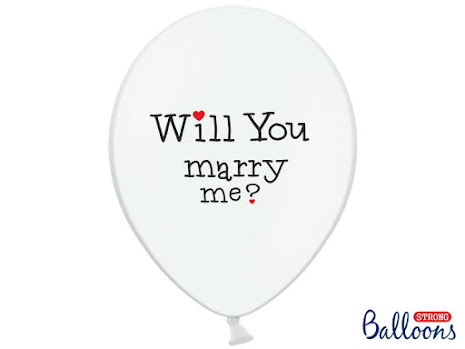 Ballong - Will you marry me?