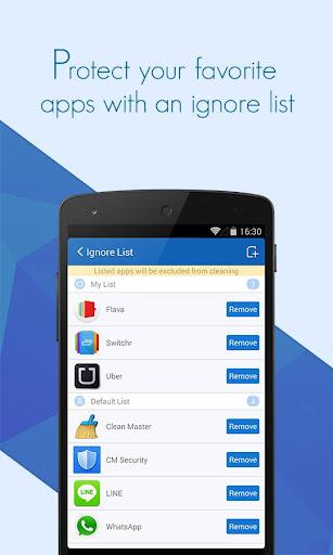 CM Battery screenshot 5