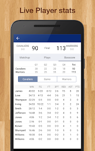 Nuggets Basketball: Live Scores, Stats, & Games - náhled