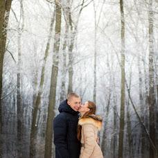 Wedding photographer Liza Razumova (razumochka). Photo of 23.03.2015