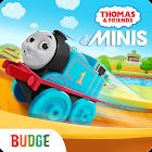Thomas y sus amigos Minis icon